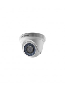 HIKVISION TURBO HD IR DOME - DS-2CE56C0T-IR