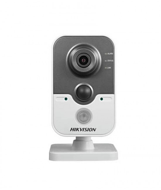 HIKVISION IP BULLET CUBE 1MP - DS-2CD2 1410F-I
