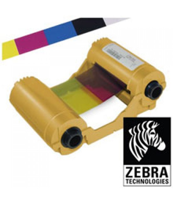 Zebra 800033-340 IS  ID Card Printer Ribbon