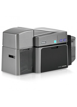 hid fargo dtc 1250e dual side printer - Pvc Card Printer
