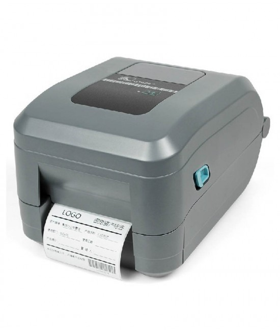 Zebra GT800 Desktop Barcode Printer